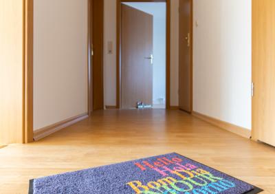 Geräumige 3-Raum Wohnung zu vermieten !