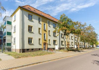 kleine Single-Wohnung im Stadtzentrum zu vermieten