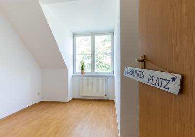 Single-Wohnung in Bahnhofsnähe zu vermieten !