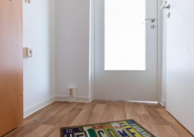 Tolle Single-Wohnung mit Aufzug