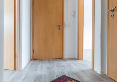 Sanierte 2-Raum Wohnung zu vermieten!