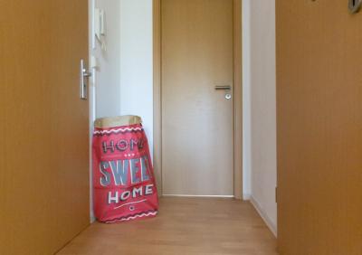 Nahe am Kurgebiet gelegene schöne Single 1-Raum-Wohnung zu vermieten!