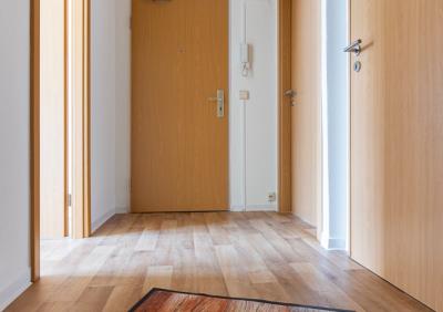 Schöne 2-Raum Wohnung in zentraler Lage zu vermieten