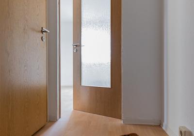 1-Raum-Wohnung mit Balkon und Aufzug zu vermieten