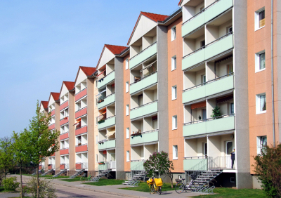 Günstige 2-Raum Wohnung zu vermieten!