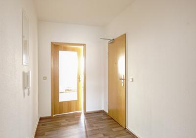 3-Raum-Wohnung mit Balkon und Aufzug!