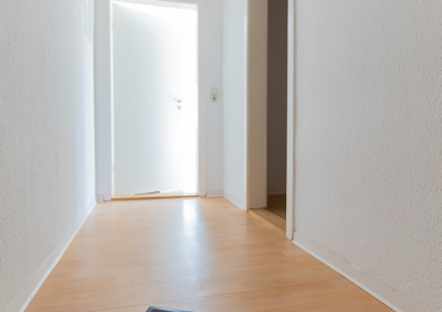 Große 1-Raum-Wohnung in Stadtmitte!