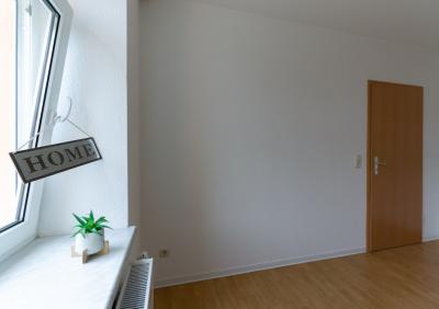 Seniorengerechte Wohnung im Grünen zu vermieten