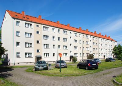 3-Raum-Wohnung zu vermieten